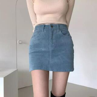 dholic - 韓国ファッション ミニスカート