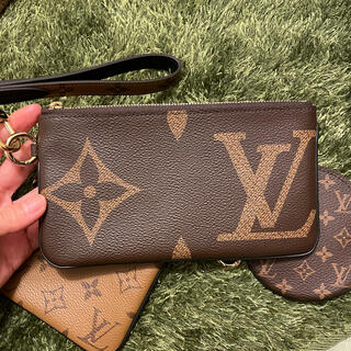 LOUIS VUITTON - ルイヴィトンポーチセット