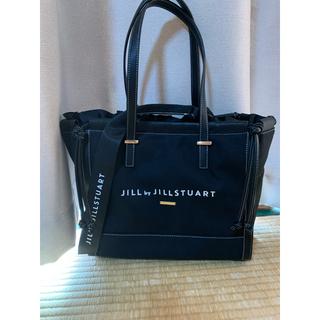JILL by JILLSTUART - ジルバイジルスチュアート フリルレイヤードトート