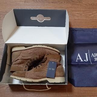 アルマーニジーンズ(ARMANI JEANS)のアルマーニジーンズ メンズブーツ サイズ26センチ(ブーツ)