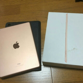 APPLE iPad IPAD WI-FI 32GB 2018 GD 第6世代
