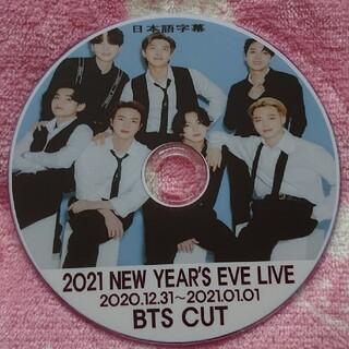 防弾少年団(BTS) - BTS 2021 NEW YEAR'S EVE LIVE