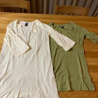 オルタナティブ(ALTERNATIVE)のalternative Tシャツ&チュニック (Tシャツ(半袖/袖なし))