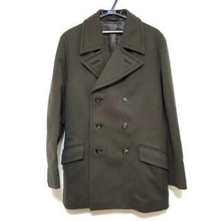 ルイヴィトン(LOUIS VUITTON)のルイヴィトン コート サイズ50 XL メンズ -(その他)