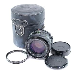 キヤノン(Canon)のキヤノン Canon Lens FD 50mm F1.4(その他)