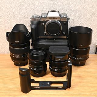 富士フイルム - FUJIFILM X-T3 レンズセット