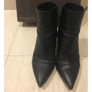 PELLICO - ペリーコ ブーツ