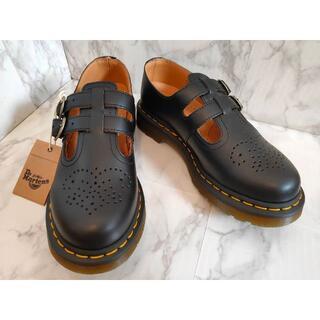 ドクターマーチン(Dr.Martens)のDr.Martens 8065 MARY JANE UK5 ドクターマーチン(ローファー/革靴)