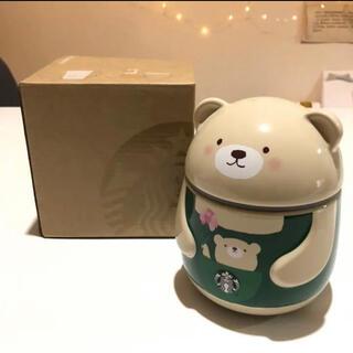 スターバックスコーヒー(Starbucks Coffee)のStarbucks 台湾限定 スターバックス 355ml マグカップ 蓋付マグ(マグカップ)