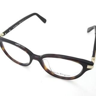 サルヴァトーレフェラガモ(Salvatore Ferragamo)のサルバトーレフェラガモ メガネ SF2807A(サングラス/メガネ)