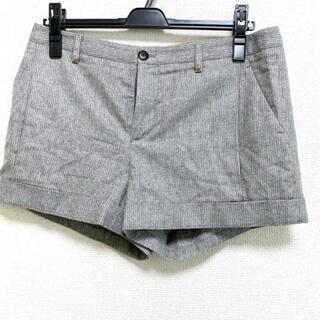 グッチ(Gucci)のグッチ ショートパンツ サイズ42 M -(ショートパンツ)