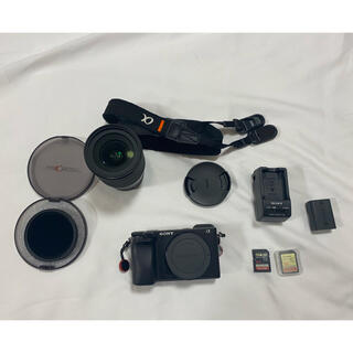 SONY - a6400 レンズセット