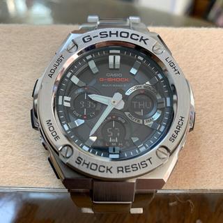 G-SHOCK - 【訳あり美品】G-SHOCK GST-W110D 電波ソーラー 腕時計