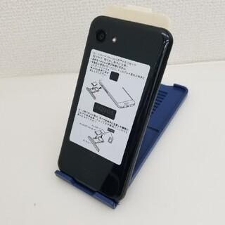 1029 SIMロック解除済み au AQUOS R Compact SHV41(スマートフォン本体)
