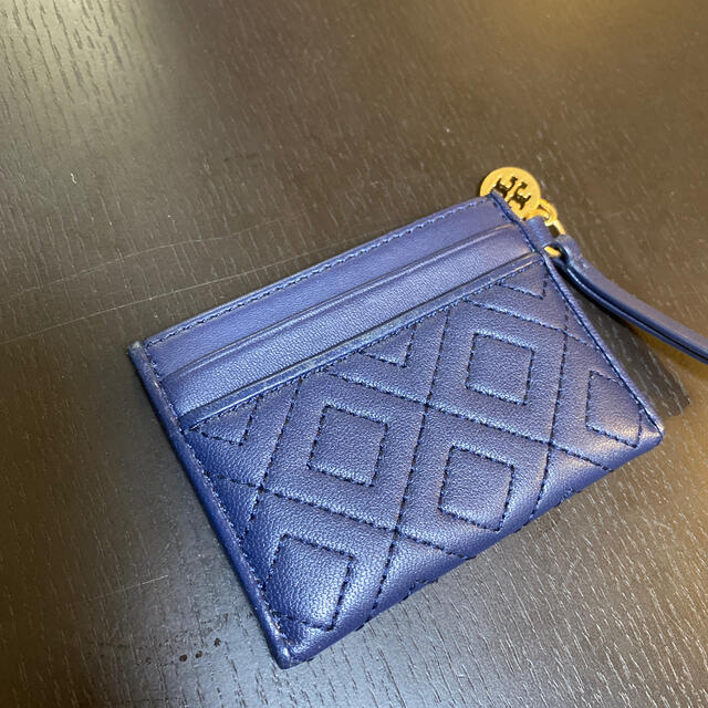 Tory Burch(トリーバーチ)のトリーバーチ カードケース レディースのファッション小物(名刺入れ/定期入れ)の商品写真