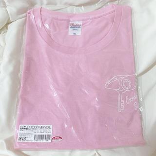 コウダンシャ(講談社)の再値下げ⭐︎ カードキャプターさくら Tシャツ 羽 ピンク レア 限定品(Tシャツ(半袖/袖なし))