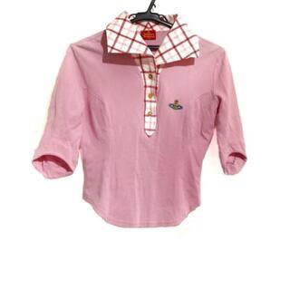 ヴィヴィアンウエストウッド(Vivienne Westwood)のヴィヴィアンウエストウッド ポロシャツ -(ポロシャツ)