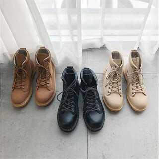 百掛け/厚底/ハイカットの靴/カジュアルシューズ/メンズシューズ(ブーツ)