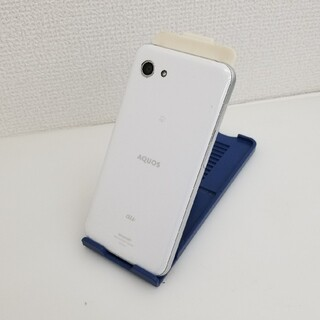 1030 SIMロック解除済み au AQUOS R Compact SHV41(スマートフォン本体)