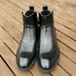 紳士ブーツ(ブーツ)
