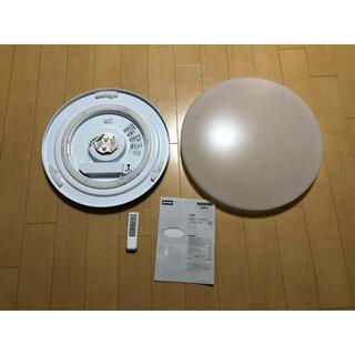 ニトリ(ニトリ)のニトリ LED シーリングライト 6畳用 (天井照明)