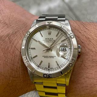 ロレックス(ROLEX)のロレックス サンダーバード 16264 国内正規品 2004年製 最終シリアル(腕時計(アナログ))