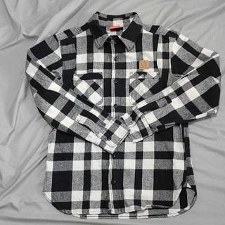 ココロブランド(COCOLOBLAND)のCOCOLO BLAND ネルシャツ(シャツ)