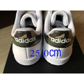 adidas - アディダス グランドコート FY8557 25,0㎝
