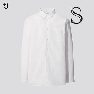 UNIQLO - ユニクロ J スーピマコットンレギュラーフィットシャツ