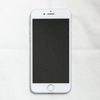 Apple - ジャンク iPhone 7 32GB シルバー 本体のみ SIMロック解除済み