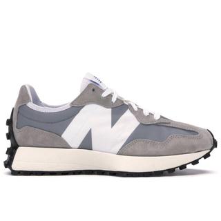 ニューバランス(New Balance)のnew balance 327  grey 25.5cm(スニーカー)