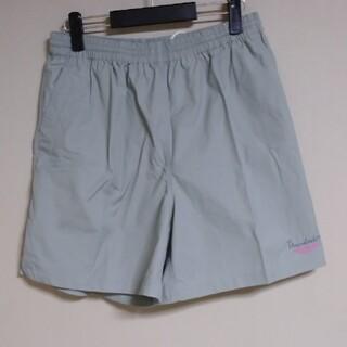 グレー ハーフパンツ サイズ4L メンズ(ショートパンツ)