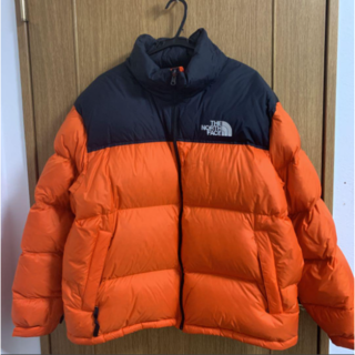 THE NORTH FACE - THE NORTH FACE レトロヌプシジャケット 1996