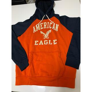 アメリカンイーグル(American Eagle)のアメリカンイーグル パーカー(パーカー)
