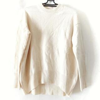 ドレステリア(DRESSTERIOR)のドレステリア 長袖セーター サイズ38 M(ニット/セーター)