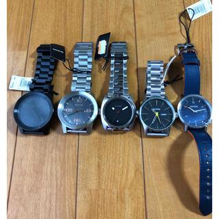 ニクソン(NIXON)の腕時計 ニクソン メンズ まとめ売り(腕時計(アナログ))