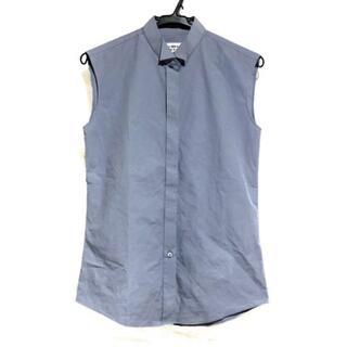 マルタンマルジェラ(Maison Martin Margiela)のマルタンマルジェラ シャツブラウス 36 S -(シャツ/ブラウス(半袖/袖なし))
