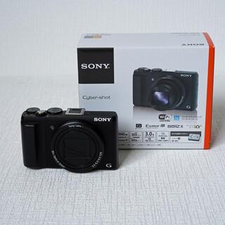 ソニー(SONY)のSONY Cyber-shot DSC-HX60V ソニー サイバーショット(コンパクトデジタルカメラ)