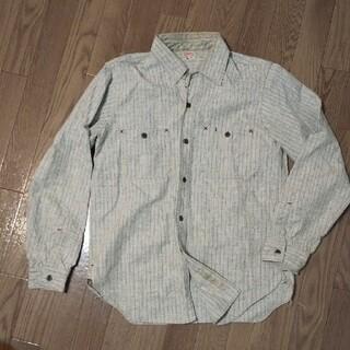 フリーホイーラーズ(FREEWHEELERS)のフリーホイラー メンズシャツ(シャツ)