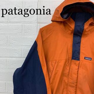 パタゴニア(patagonia)のpatagonia パタゴニア ストレッチトリオレットジャケット(その他)