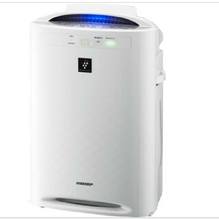 SHARP - SHARP 空気清浄加湿器