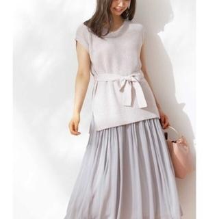 PROPORTION BODY DRESSING - 定価14190円 プロポーション ボディ ドレッシング ワンピース