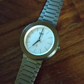 セイコー(SEIKO)の希少レアSEIKOシャリオ  メンズクオーツ(腕時計(アナログ))
