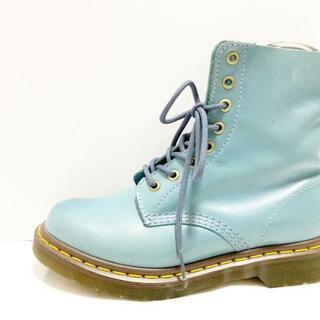 ドクターマーチン(Dr.Martens)のドクターマーチン ショートブーツ 4美品  -(ブーツ)