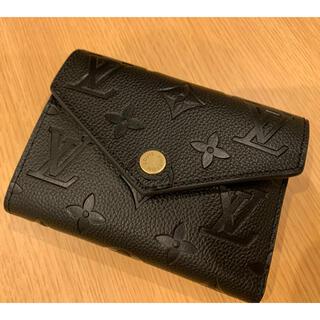 レディース  折りたたみ財布