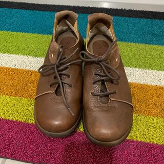 リゲッタ(Re:getA)のリゲッタ 革 おじ靴(ローファー/革靴)