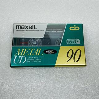 マクセル(maxell)のマクセル maxell ★カセットテープ メタル 90分(その他)