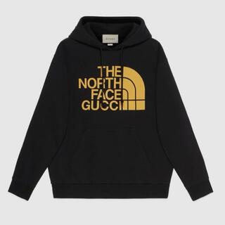 グッチ(Gucci)のGUCCI × THE NORTH FACE(パーカー)