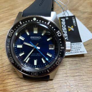 セイコー(SEIKO)のセイコー プロスペックス 1965 メカニカルダイバーズ 復刻デザイン(腕時計(アナログ))