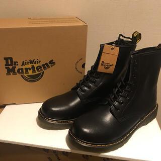 ドクターマーチン(Dr.Martens)のドクターマーチン 8ホールブーツ 25cm UK6 期間限定特価(ブーツ)